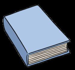 geschlossenes Buch