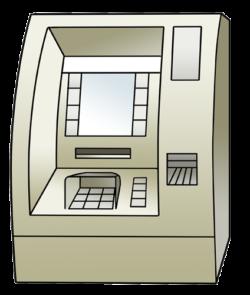 Automat für die Rückgabe