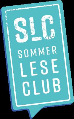 Das Logo des Sommerleseclubs.