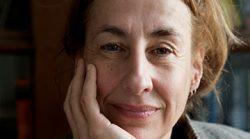 Portraitfoto der Autorin Judith Hermann.
