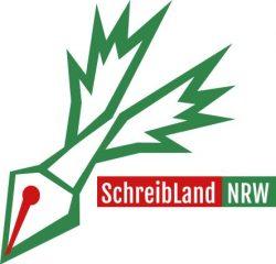 Logo Schreibland NRW